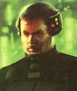 Oron Jaeger Portrait