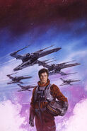 Wedge-antilles Dorman
