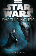 Darth Plagueis Cover-deutsch