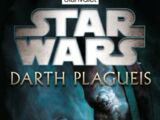 Darth Plagueis (Roman)