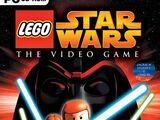 LEGO Star Wars – Das Videospiel