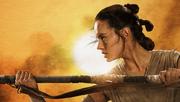 Rey und Kampfstab