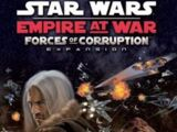 Empire at War – Forces of Corruption
