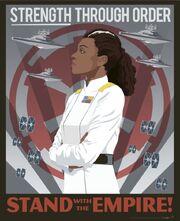 Rae Sloane Poster