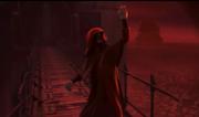 Sidious würgt Anakin
