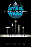Alphabet Squadron Vorläufig