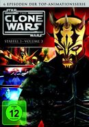 The Clone Wars Staffel 3 Vol.3