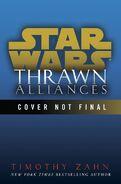 Cover Thrawn Alliances
