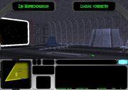 Hangar (Force Commander)