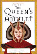 The Queens Amulet Cover