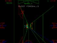 Vektor Star Wars Arcade