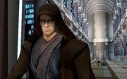 Anakin stürmt Jedi-Tempel