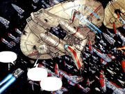 Republikanische Flotte