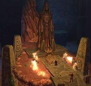 Revan-Altar