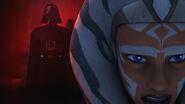 Ahsoka Vader Vision
