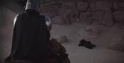 Djarin findet Fennec Shands Leiche