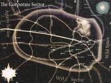 Korporationssektor