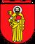 Trier Wappen Mandalore
