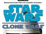 The Clone Wars (Romanreihe)