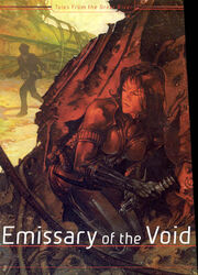 Emissary of the Void