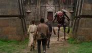 Rey auf Takodana