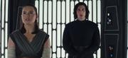 Rey und Kylo im Fahrstuhl2