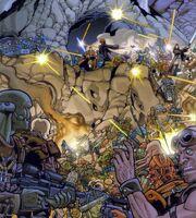 Zweite Schlacht von Troiken
