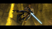 Obi Wan STAP