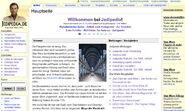 Jedipedia Hauptseite2