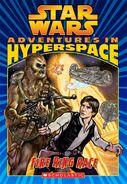 Adventures in Hyperspace 1