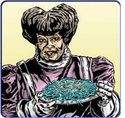 Gormaanda Blue Noodles