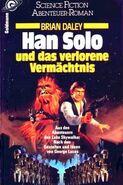 Han Solos Abenteuer 3