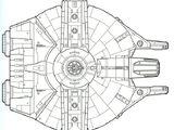 YT-1000-Frachter