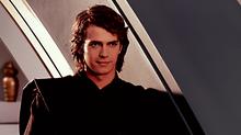 Anakin Portrait