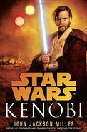 Kenobi (Romancover)