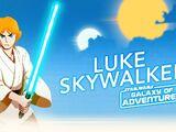Luke Skywalker – Die Reise beginnt