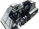 Y-85-Titan-Landungsschiff