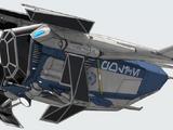 Polizeikanonenboot