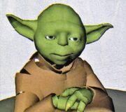 Yoda CGI 2