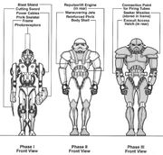 DarkTrooper Phasen