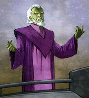 Senator Goravvus