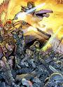 Siebte Schlacht von Ruusan