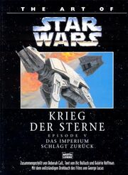 The Art of Star Wars V