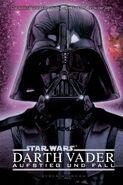 Darth Vader - Aufstieg und Fall