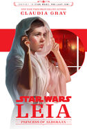 Leia-Princess of Alderaan