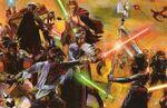 Neue Sith-Kriege