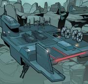 Trägerschiff-Erste-Ordnung