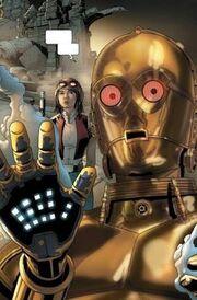 0-0-0 C-3PO Falle