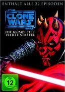 The Clone Wars Staffel 4