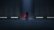 Vader Lothal Alleine